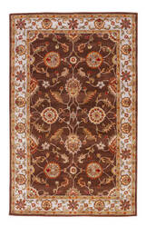 Jaipur Living Mythos Maia MY01 Slate Black - Light Gray Area Rug