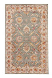 Jaipur Living Mythos Callisto MY06 Sea Spray - Peyote Area Rug
