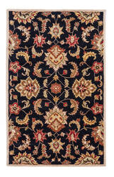 Jaipur Living Mythos Abers My11 Dress Blues - Fall Leaf Area Rug