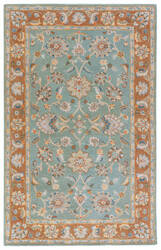Jaipur Living Mythos Anthea My19 Laurel Wreath - Ermine Area Rug