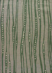 Jaipur Living National Geographic Home Collection Tendril Ngo05 Pussywillow Gray and Laurel Wreath Area Rug