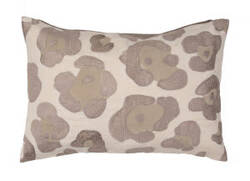 Jaipur Living National Geographic Home Collection Pillow Ng-06 Ngp11 Pearled Ivory