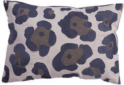Jaipur Living National Geographic Home Collection Pillow Ng-06 Ngp33 Dawn Blue