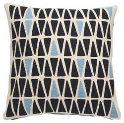 Jaipur Living National Geographic Home Collection Pillow Ng-27 Ngp40 Winter White