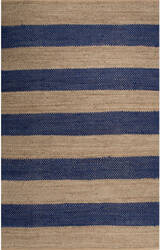 Jaipur Living Nolita By Kate Spade New York Seaside Stripe Nkn05 Navy Area Rug