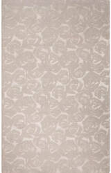 Jaipur Living Noho Premium By Kate Spade New York Mini Rose Garden Npk01 Platinum Area Rug