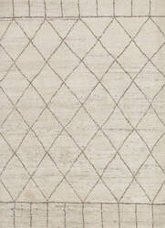 Jaipur Living Nostalgia Tangier Ns02 Antique White Area Rug