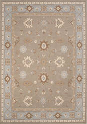 Jaipur Living Orient Payson Ore09 Agate Gray - High-rise Area Rug