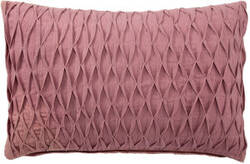 Jaipur Living Petal Pillow Pt01 Pet02 Mauve Shadows