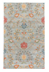 Jaipur Living Passages Amara PG01 Jadeite - Misted Yellow Area Rug