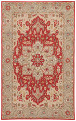 Jaipur Living Poeme Orleans Pm132 Autumn Glow - Agate Gray Area Rug