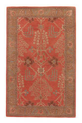 Jaipur Living Poeme Chambery PM51 Burnt Ochre - Butternut Area Rug