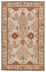 Jaipur Living Poeme Chambery Pm72 Turtledove - Kangaroo Area Rug