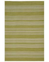 Rugstudio Sample Sale 53538R Lime Green Area Rug