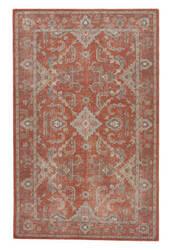Jaipur Living Revolution Washington Rel01 Abbey Stone - Creme Brulee Area Rug