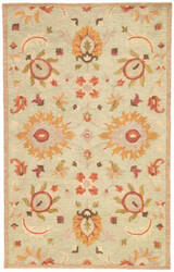 Jaipur Living Reverie Reflection Rev04 Bog - Wood Thrush Area Rug
