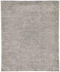 Jaipur Living Rize Zaid Riz03 Dark Gray - Ivory Area Rug