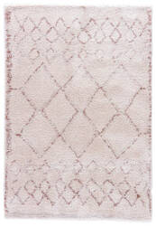 Jaipur Living Roma Hana Rom01 Light Gray - Dark Earth Area Rug