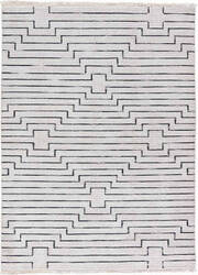 Jaipur Living Satellite Alloy Sat02 Vaporous Gray Area Rug
