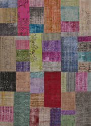 Jaipur Living Sketch Terrain Skh02 Mix Area Rug