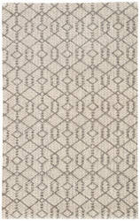 Jaipur Living Subra By Nikki Chu Baza Snk01 Charcoal Gray Area Rug