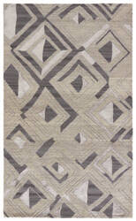 Jaipur Living Traditions Made Modern Premium Nimbus Tmp02 Gargoyle - Pumice Stone Area Rug