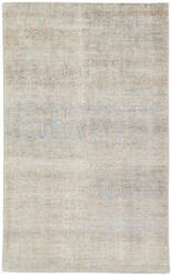Jaipur Living Traditions Made Modern Select Tulum Tms07 Moon Rock - Bluestone Area Rug