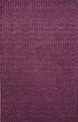 Jaipur Living Urban Town Urb06 Prune Purple Area Rug