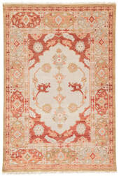 Jaipur Living Village By Artemis Azra Vba04 Tan - Bruschetta Area Rug
