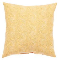 Jaipur Living Veranda Nabil Fresco-01 Ver104 Flame Orange - Snow White Area Rug