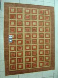 J. Aziz Peshawar Novelty Brown- 86890 Area Rug