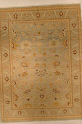 J. Aziz Haj Jalili V-1644 Light Blue Area Rug