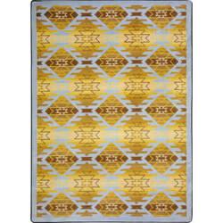 Joy Carpets Kaleidoscope Canyon Ridge Copper Canyon Area Rug