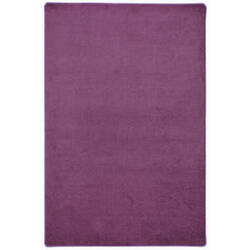 Joy Carpets Kid Essentials Endurance Purple Area Rug