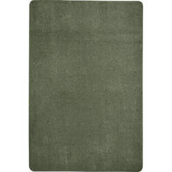 Joy Carpets Kid Essentials Endurance Sage Area Rug