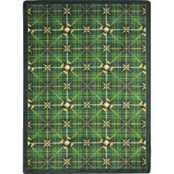 Joy Carpets Games People Play Saint Andrews Pine Area Rug
