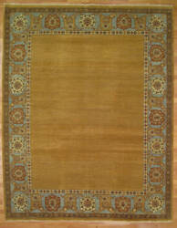 Kalaty Oak 326774 Light Brown Area Rug