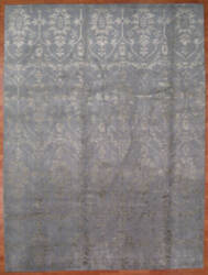 Kalaty Oak 345676 Light Blue Area Rug