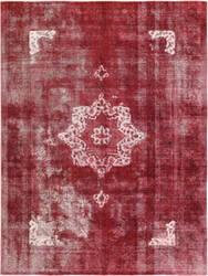 Kalaty Oak Pak Vintage 4462 Red Area Rug
