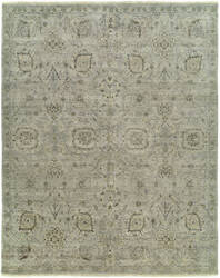 Famous Maker Delfino 100108 Grey Frost Area Rug