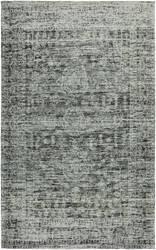 Kalaty Jardin Jr-637 Hazy Charcoal Area Rug