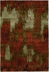 Famous Maker Dynamic 100307  Area Rug