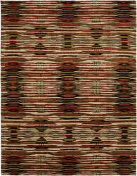 Famous Maker Dynamic 100310  Area Rug