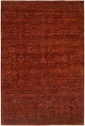 Kalaty Nirvana Nr-932 Rich Russet Area Rug