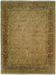 Kalaty Pasha Ph-992 Tan Coffee Area Rug