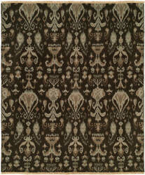 Kalaty Soumak Natural Sl-248 Walnut Area Rug
