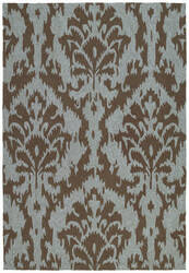 Kaleen Habitat Sea Spray Mocha 2106 Area Rug