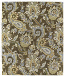 Kaleen Helena 3204-49 Brown Area Rug