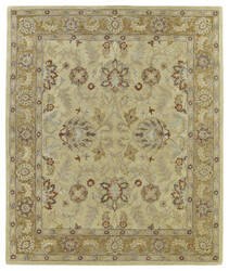 Kaleen Solomon 4053-05 Gold Area Rug