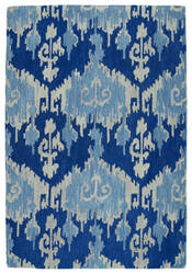 Kaleen Casual 5055-10 Denim Area Rug